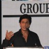 Shahrukh Khan at TOIFA launch
