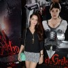 Bollywood actress Shazahn Padamsee at the screening of 3D film Hansel and Gretel in PVR Juhu, Mumbai on Wednesday, January 30th, evening.