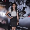Bollywood actress Aditi Rao Hydari at the press conference of upcoming film Murder 3 in Mehboob, Mumbai on Wednesday, January 30th, evening.