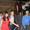 Salman Khan at the 4th anniversary party of COLORS Channel