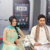 Aiza Khan and Ahsan Khan