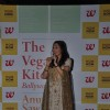 Anuradha Sawhney�s book The Vegan Kitchen Bollywood Style launch
