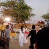 Saraswatichandra shooting stills