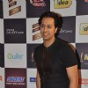 Music director Salim Merchant at the 5th Radio Mirchi Music Awards in Yash Raj Studios, Andheri, Mumbai on Thursday, February 6th, evening.