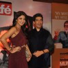 Shilpa Shetty and Manish Malhotra at Hindustan Times Style Awards