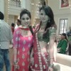 Annie and Soniya