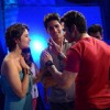 Varun, Sidharth and Alia