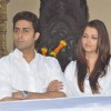 Abhishek Bachchan and Aishwariya Rai Bachchan To Announce Plans Of Ngo