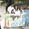 Amitabh Bachchan With Family To Announce Plans Of Ngo