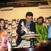 Sanjeev Kapoor's Book Launch Ahh...Chocolate