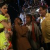Item song shot for film Raambhajjan Zindabad in Raj Pipla