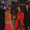 Launch event of Sanjay Leela Bhansali's new TV show Saraswatichandra