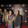 Kiran Juneja & Ramesh Sippy at Renault Star Guild Awards 2013