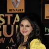 Bollywood Stars at Renault Star Guild Awards 2013
