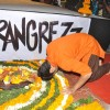 First look launch of film Rangrezz