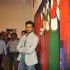 Ritesh Deshmukh Inaugrate Painting Exhibition