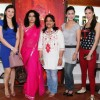 A celeb-studded opening of Amisha Mehta's art show Colour Dance