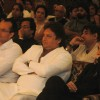 Shashi Ranjan and Jeetendra at Shashi Ranjan & Rumi Jaffrey's Mushaira event