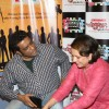 Anurag Kashyap & Vikramaditya Motwane promote Screen Writing Workshop in Mumbai