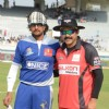 CCL 3 Dubai and Ranchi match pictures