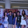 Music Launch of film 'Nautanki Saala'