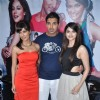 Press Meet of Movie I Aur Main