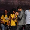 Promotion of Film 3G on Bhavans Collage