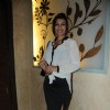 Mink Brar at launch of album `Afsaaney Sartaaj De` by Satinder Sartaaj at the Sheesha Sky Lounge