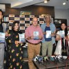 Launch of Meenakshi Raina's book by Leadstart Publishing