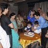 Punar Vivah team celebrates birthday of Rakesh Kukreti