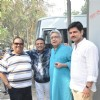 Film Jai Ho Democracy Mahurat