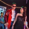 Neha Talwar along with Sandeep Baswana performing item number O Balma in Hitler Didi