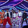 Promotion of Movie Rangrezz on Nach Baliye 5
