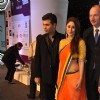 Karan Johar and Kareena Kapoor at the inauguration of FICCI Frames 2013
