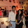 Manish Paul at Premiere of movie Jolly LLB