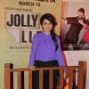 Tisca Chopra at Premiere of movie Jolly LLB