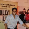 Akshay Kumar at Premiere of movie Jolly LLB