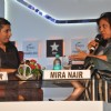 Zoya Akhtar and Mira Nair at FICCI Frames 2013