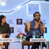 Zoya Akhtar and Dibankar Banerjee at FICCI Frames 2013