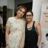 Dr. Rekha Sheth with Rani Mukherjee Celebrates the Prestigious MARIA DURAN Lectureship Award