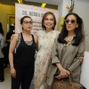 Dr. Rekha Sheth with Rani Mukherjee and Sunita Kapoor Celebrates the Prestigious MARIA DURAN Award