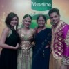 Drashti Dhami with Family