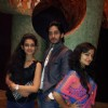 Akanshka, Siddharth and Jayashree