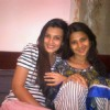 Shiny Doshi and Jennifer Winget
