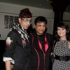 Manik Soni's Birthday Bash at shock bar
