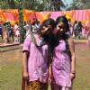 Rang De Colors Holi Party With Colors Artist