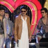 Sonu Sood and Manoj Bajpai at Film Shootout at Wadala Music Launch