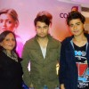 Vivian in promotinal event of Madhubala
