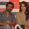 Promotion of Film Aatma
