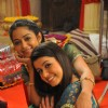 Yashashri with Neha
